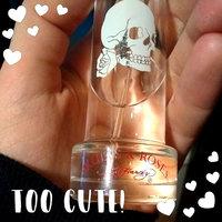 Ed Hardy Skulls & Roses Perfume  uploaded by Autumn B.