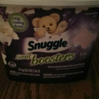 Snuggle Scent Boosters® Lavender Joy 56 Loads Concentrated Scent Pacs uploaded by Amanda Y.