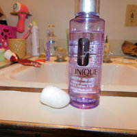Clinique Take The Day Off™ Makeup Remover for Lids, Lashes & Lips uploaded by Mary C.