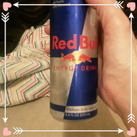 Red Bull Energy Drink uploaded by Sunni W.