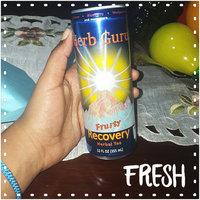 Herb Guru 12 oz Recovery Drink Sleek Case uploaded by Angelica C.