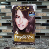 L'Oréal Paris Superior Preference® Hair Color uploaded by maria z.