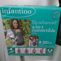Babies R Us Infantino Flip Advanced 4-in-1 Convertible Carrier uploaded by Mari M.