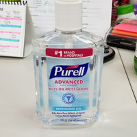 Purell Advanced Hand Sanitizer Refreshing Aloe uploaded by Erica C.
