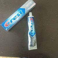 Crest Tartar Control Toothpaste 6.4 Oz uploaded by Manminder S.
