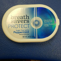 BREATH SAVERS Protect Mints in Peppermint Flavor, .88 oz, 6 Count uploaded by Ann P.