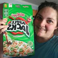 Kellogg's Cereal Apple Jacks uploaded by Jena S.