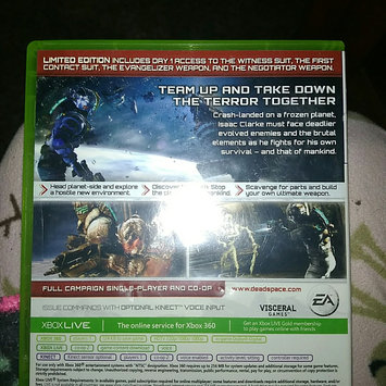 Photo of Electronic Arts Dead Space 3 Xbox 360 - ELECTRONIC ARTS uploaded by Shalee G.