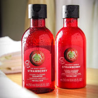 The Body Shop - Strawberry Bath and Shower Gel 250ml uploaded by Yara H.