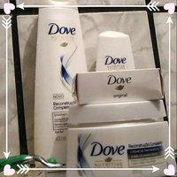 Dove White Beauty Bar uploaded by Natália O.