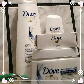 Photo of Dove White Beauty Bar uploaded by Natália O.