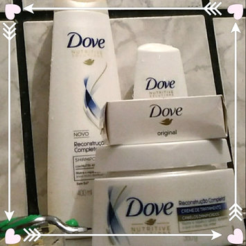 Photo of Dove Intensive Repair Conditioner uploaded by Natália O.