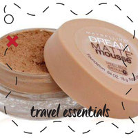 Maybelline New York Dream Matte Mousse Foundation uploaded by mero B.
