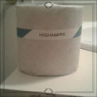 Highmark(R) 100% Recycled 2-Ply Bath Tissue, White, 336 Sheets Per Roll, Case Of 48 Rolls uploaded by Karen S.