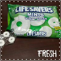 Life Savers Holiday Wint-O-Green Candy Mints uploaded by Shanna C.