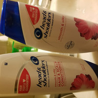 Head & Shoulders Smooth & Silky Dandruff Conditioner uploaded by Alexis C.