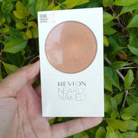 Revlon Nearly Naked Pressed Powder uploaded by Daniela V.