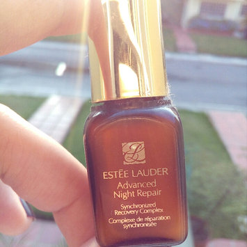 Photo of Estée Lauder Advanced Night Repair Synchronized Recovery Complex II uploaded by Daniela V.