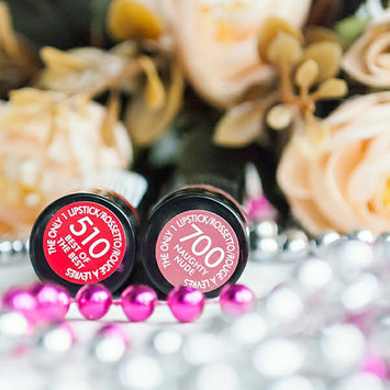 Photo of Rimmel London The Only One Lipstick uploaded by Irina M.