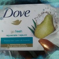 Dove Go Fresh Rejuvenate Beauty Bar uploaded by Quashea M.