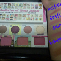 In theBalm of Your Hand® Greatest Hits Volume 2 Palette uploaded by Fleur r.