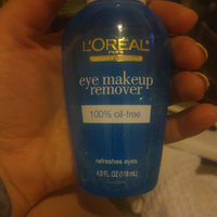 L'Oréal Paris Eye Makeup Remover uploaded by mickey G.