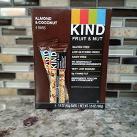 KIND® Almond & Coconut uploaded by maria z.
