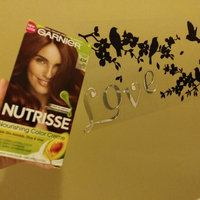 Nutrisse Nourishing Color Cream Permanent Haircolor uploaded by Paige B.