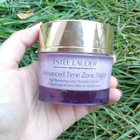 Estée Lauder Advanced Time Zone Night Age Reversing Line/Wrinkle Creme uploaded by Daniela V.