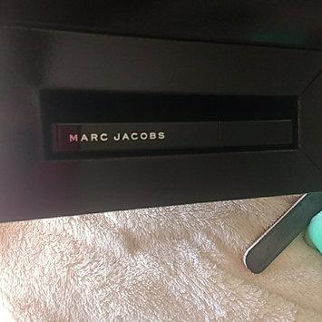Photo uploaded to Marc Jacobs Beauty Velvet Noir Major Volume Mascara by EJ G.