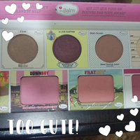 The Balm Nude'tude Palette uploaded by maryoma e.