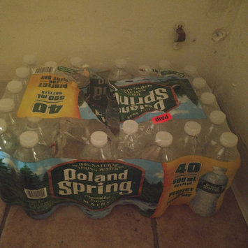 Photo of Poland Spring® Natural Spring Water uploaded by Genesis F.