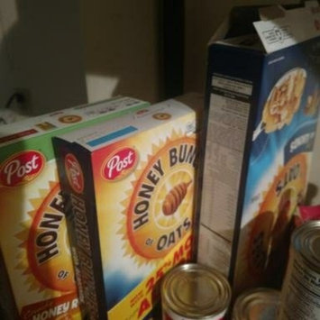 Photo of Honey Bunches of Oats with Almonds uploaded by Genesis F.