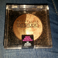 Maybelline Eye Studio Baked Eyeshadow uploaded by Amanda D.
