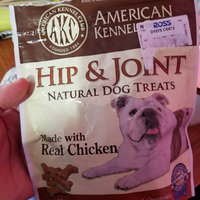 American Kennel Club Chicken All Natural Treats for Hip and Joint 06oz/170g uploaded by crystal g.
