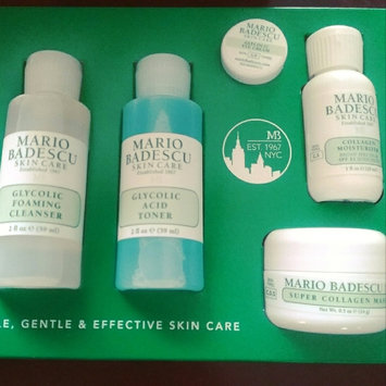 Photo of Mario Badescu Glycolic Foaming Cleanser uploaded by Arlana S.