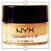 NYX Concealer Jar uploaded by mero B.