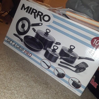 Mirro W003SA82 Get-A-Grip Nonstick Cookware Set uploaded by Layal L.