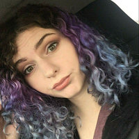 Manic Panic Semi Permanent Hair Color Cream - Electric Amethyst 4 oz. uploaded by Breanna H.