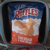 Ruffles® Potato Chips Cheddar & Sour Cream uploaded by Daphne W.