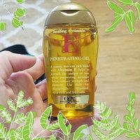 OGX® Penetrating Light Hair Oil uploaded by Becky S.