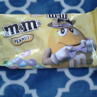 M&M'S® Milk Chocolate Peanut uploaded by Daphne W.