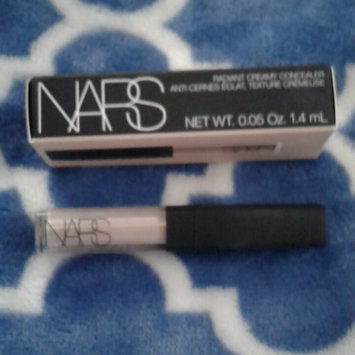 Photo of NARS Radiant Creamy Concealer uploaded by Daphne W.