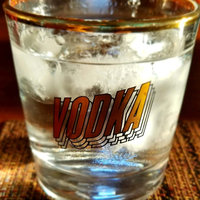 Tito's Handmade Vodka uploaded by STACY D.