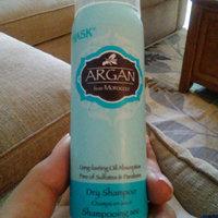 Hask Dry Shampoo Argan Oil - 6.5 oz. uploaded by Raquel E.