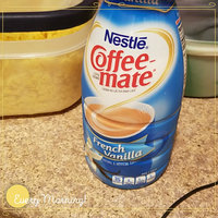 Nestlé Coffee-Mate French Vanilla Flavor Coffee Creamer uploaded by Morenike K.