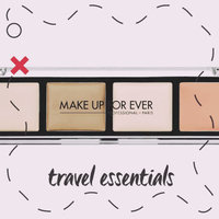 MAKE UP FOR EVER Pro Sculpting Face Palette uploaded by mero B.