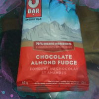 Clif Bar Chocolate Brownie uploaded by 👅angie l.
