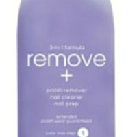 Zoya Remove Plus Nail Polish Remover uploaded by Poba Z.
