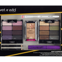 Wet N Wild Color Icon Eyeshadow Collection uploaded by 🌹Mary Camil D.